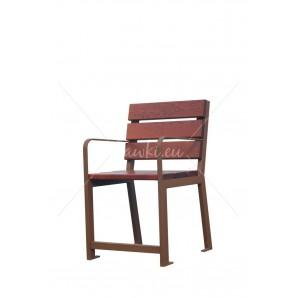 Fotel senior